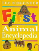 The Kingfisher First Animal Encyclopedia PDF