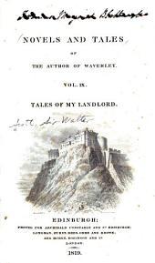 Tales of my landlord. 2d series