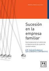 Sucesión en la empresa familiar