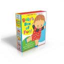 Baby S Box Of Fun Book PDF