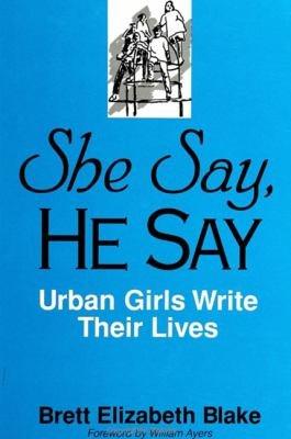 She Say, He Say