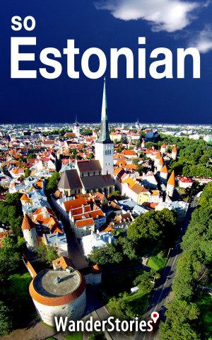 So Estonian