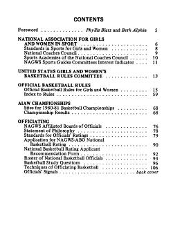 NAGWS Guide PDF