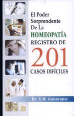 El poder sorprendente de la homeopatia  The amazing power of Homeopathy PDF