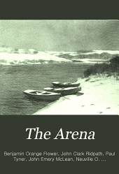 The Arena: Volume 36