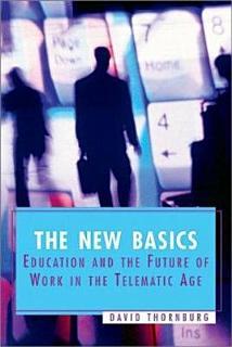 The New Basics Book