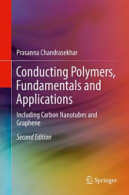 Conducting Polymers, Fundamentals and Applications