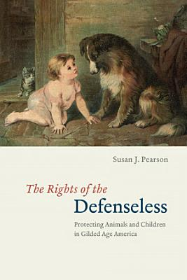 The Rights of the Defenseless PDF