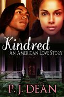 Kindred  An American Love Story PDF