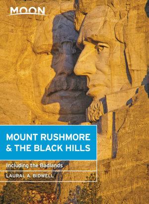 Moon Mount Rushmore   the Black Hills PDF