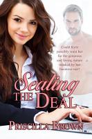 Sealing the Deal PDF