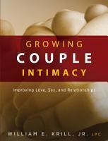 The Couple Intimacy Workbook PDF