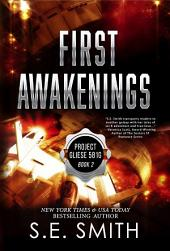 First Awakenings: Science Fiction Romance