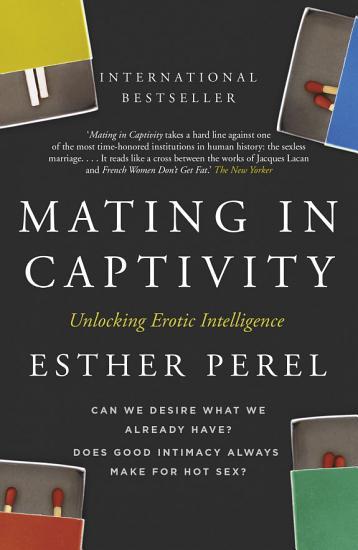 Mating in Captivity PDF