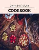 China Diet Study Cookbook Book PDF