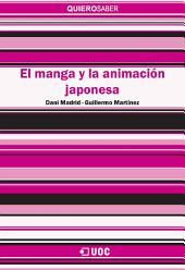 El manga y la animación japonesa
