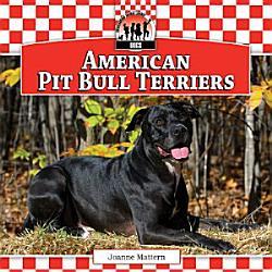 American Pit Bull Terriers Book PDF