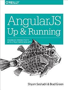 AngularJS  Up and Running PDF