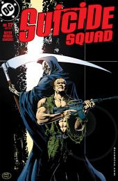 Suicide Squad (2001 - 2002) #12
