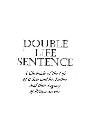 Double Life Sentence PDF