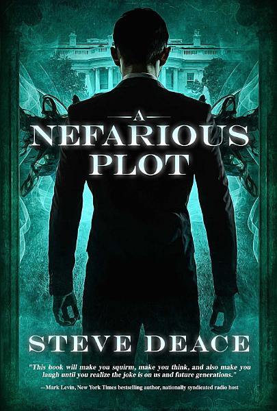 Download A Nefarious Plot Book