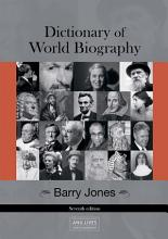 Dictionary of World Biography PDF