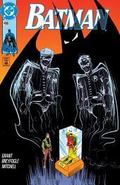 Batman (1994-) #456