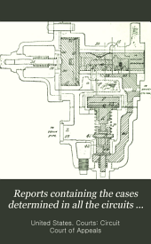 Reports Containing the Cases Determined in All the Circuits from the Organization of the Courts: Fully Reported with Numerous Annotations ..., Volume 17