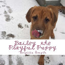 Bailey the Playful Puppy Picture Book PDF