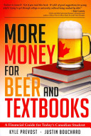 More Money for Beer and Textbooks