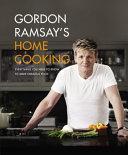 Gordon Ramsay s Home Cooking PDF