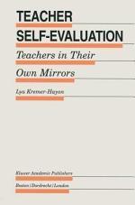 Teacher Self-Evaluation