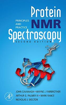 Protein NMR Spectroscopy PDF