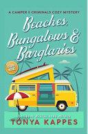 Beaches  Bungalows and Burglaries Book