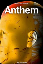 Study Guide: Anthem (Study Gudie and Book)