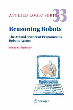 Reasoning Robots PDF