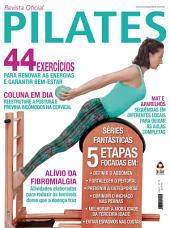 Revista Oficial de Pilates - Ed.35