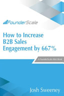 How to Increase B2B Sales Engagement by 667