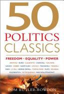 50 Politics Classics