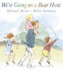 We Re Going On A Bear Hunt Panorama Pop Book PDF