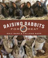 Raising Rabbits for Meat PDF