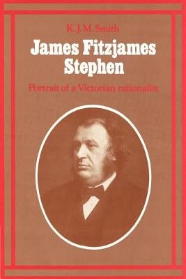 James Fitzjames Stephen
