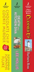 Taste Of Murder Mixed Mys Eboxset  Book PDF