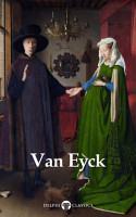 Delphi Complete Works of Jan van Eyck  Illustrated  PDF