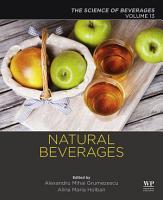 Natural Beverages PDF