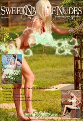Tatyana and Friends Present A Glamorous Treat: SweetNatureNudes Issue #91