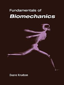 Fundamentals of Biomechanics Book