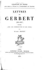 Collection de textes pour servir à l'étude et à l'enseignement de l'histoire: Volume6