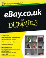 eBay co uk For Dummies PDF