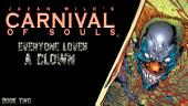CARNIVAL OF SOULS: Everyone Loves A Clown (App-Book)